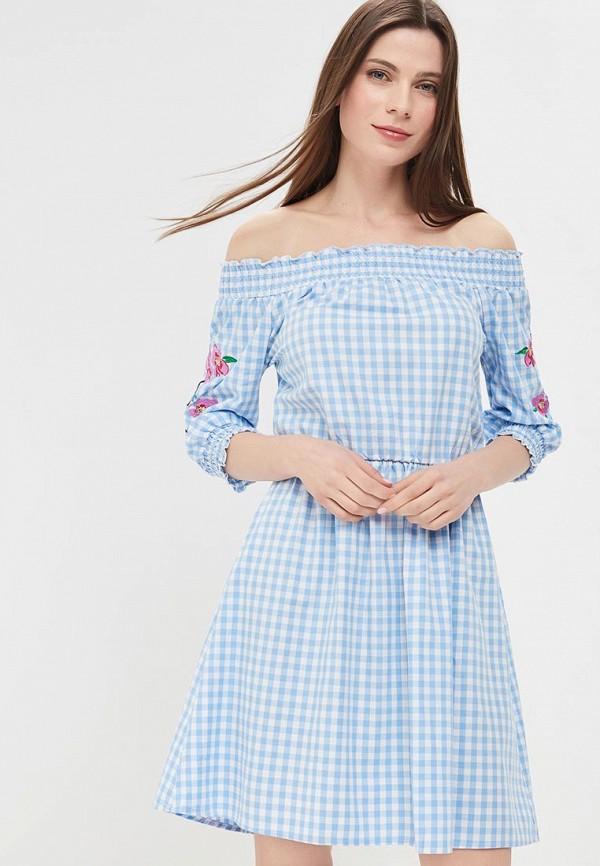 Платье Modis Modis MO044EWBKII3 все цены