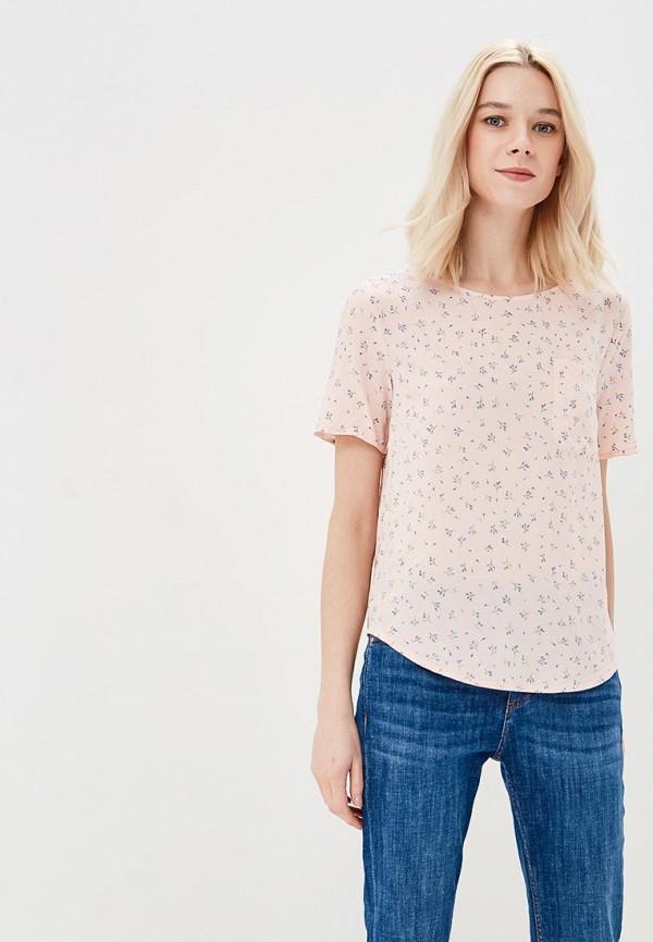 Блуза Modis Modis MO044EWBKIM1 блуза modis modis mo044ewsun75