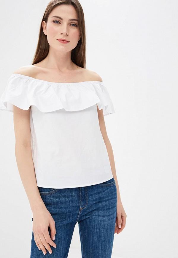 Блуза Modis Modis MO044EWBKIP2 блуза modis modis mo044ewvrz36
