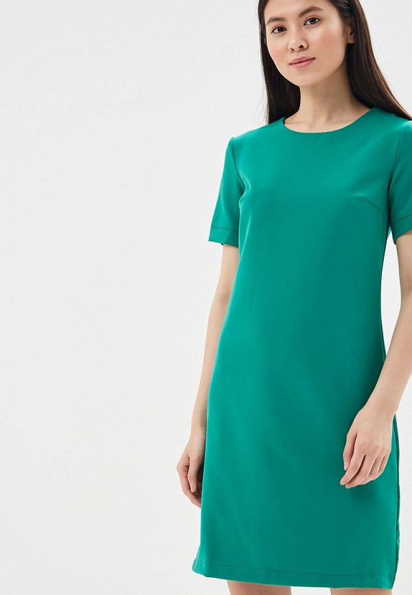 Платье Modis Modis MO044EWBKIS6 пуховик ea7 ea7 ea002emuee50