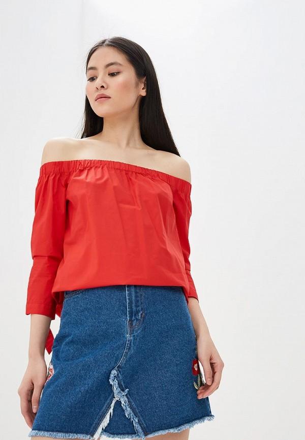 купить Блуза Modis Modis MO044EWBKJB6 онлайн