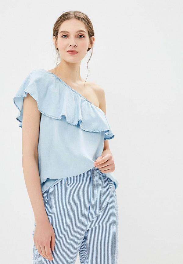 Блуза Modis Modis MO044EWBNWB6 блуза modis modis mo044ewvrz36