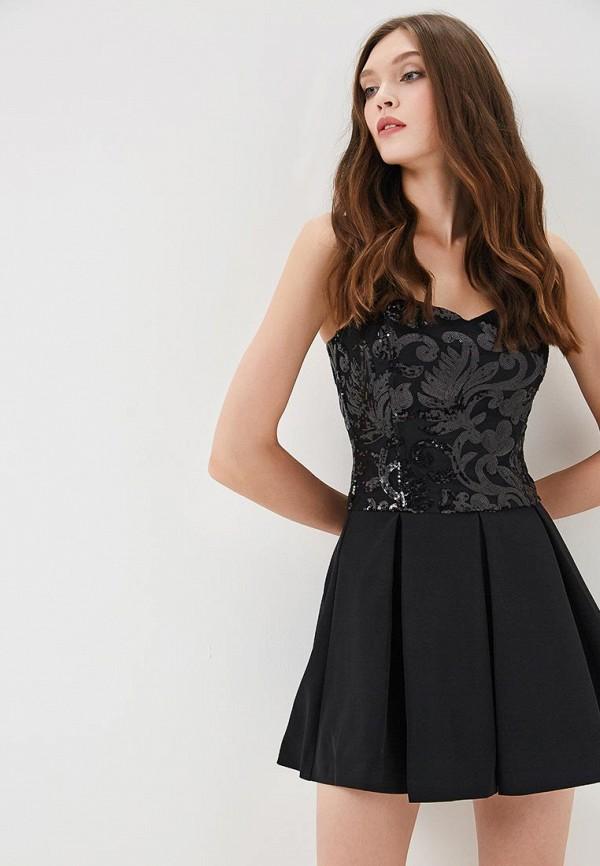 Платье Modis Modis MO044EWBTEQ1 серьги modis modis mo044dwuzk16