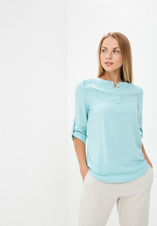 Блуза Modis Modis MO044EWCBSO7 блуза modis modis mo044ewvrz36