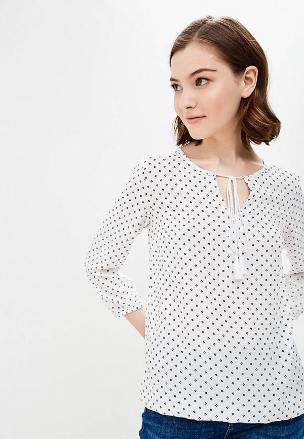 Блуза Modis Modis MO044EWCHLS6 блуза modis modis mo044ewvrz36