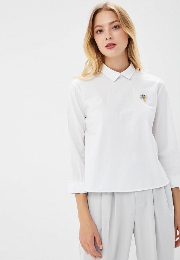 Блуза Modis Modis MO044EWCHLV7 блуза modis modis mo044ewvry84
