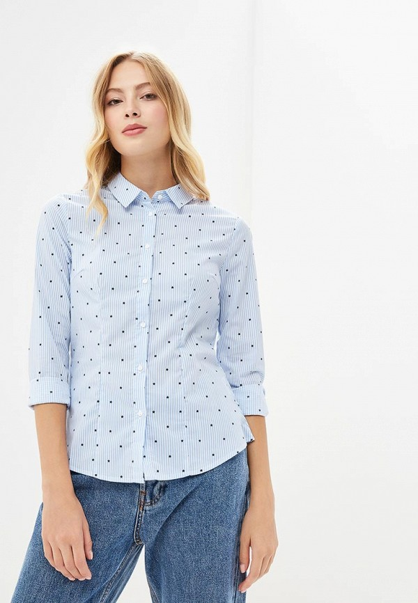 Рубашка Modis Modis MO044EWCNOQ4 все цены