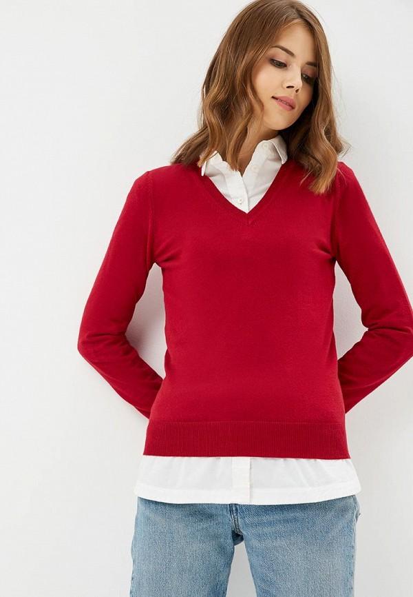 Пуловер Modis Modis MO044EWCRDE6 пуловер klingel цвет красный