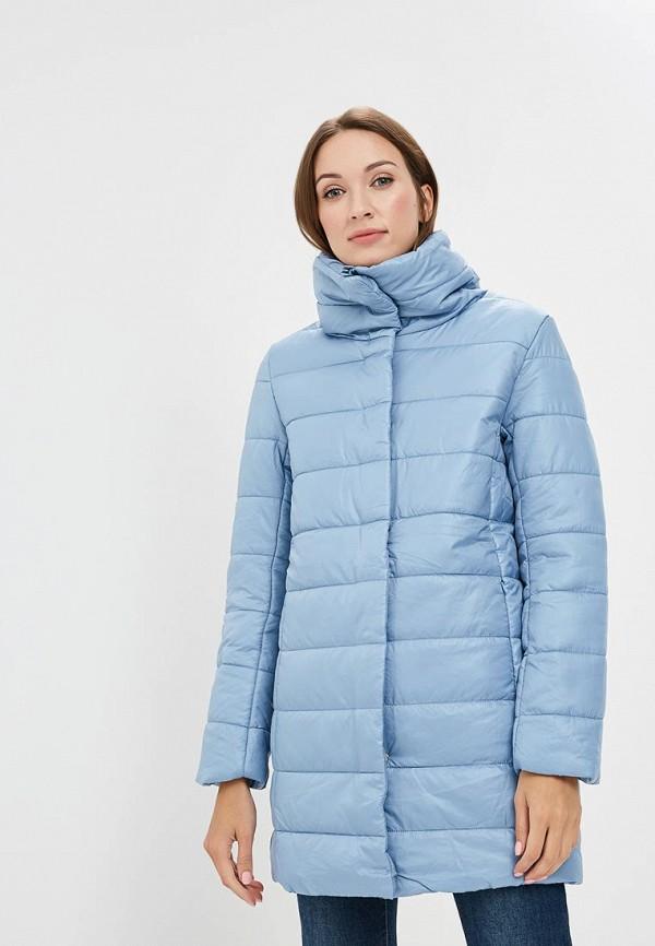 Куртка утепленная Modis Modis MO044EWCVBK1