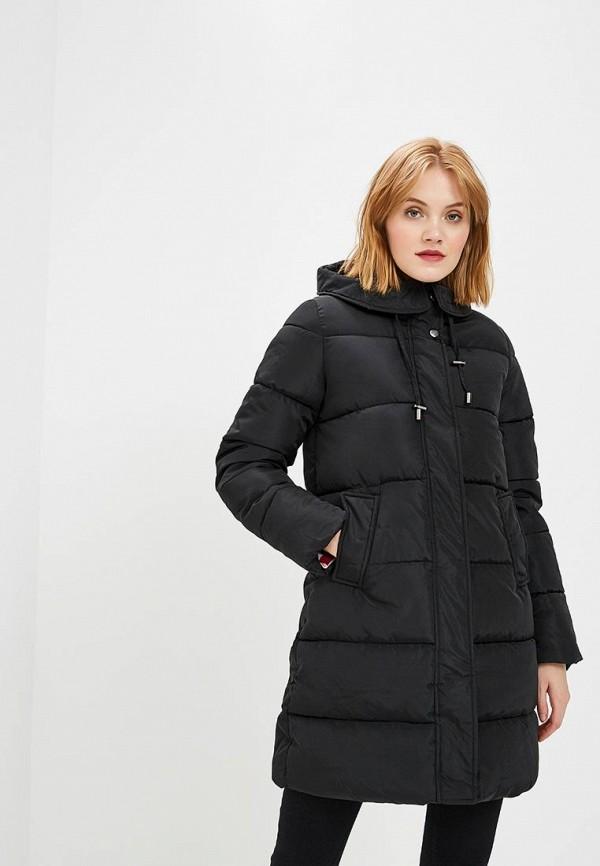 Купить Куртка утепленная Modis, mo044ewcvur6, черный, Осень-зима 2018/2019