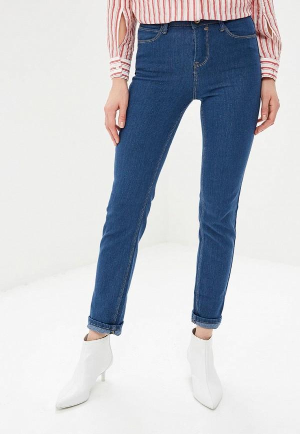 женские джинсы modis, синие