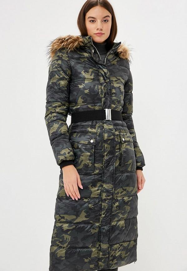 все цены на Куртка утепленная Modis Modis MO044EWCZZJ3 онлайн