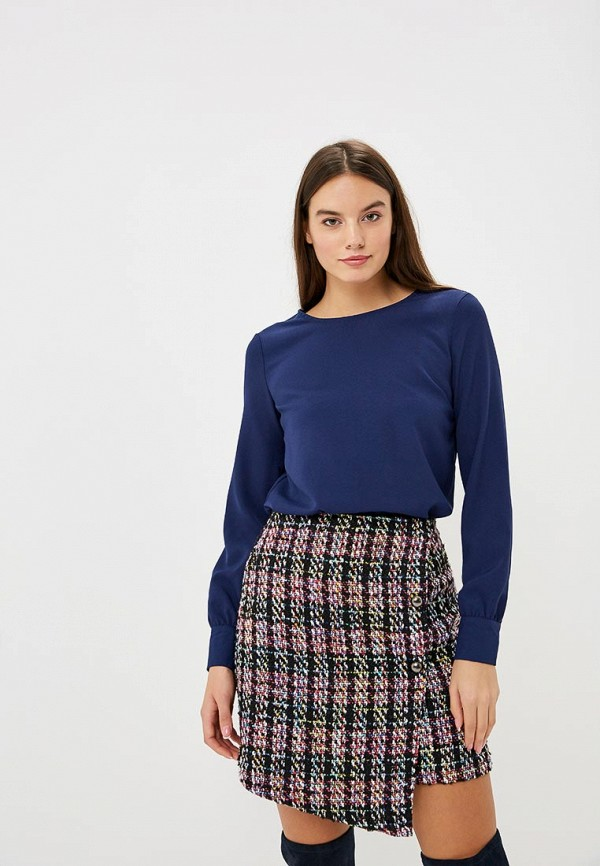 Блуза Modis Modis MO044EWCZZJ8 блуза modis modis mo044ewczzj8