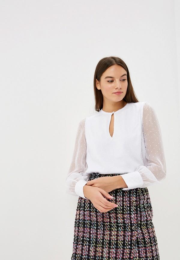 Блуза Modis Modis MO044EWCZZK4 блуза modis modis mo044ewczzj8