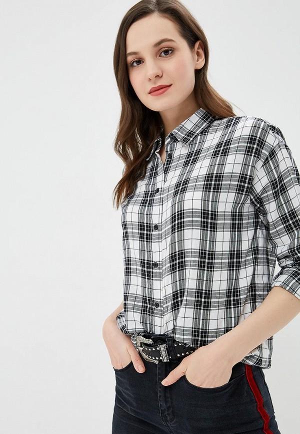 цена Рубашка Modis Modis MO044EWDSRP4 онлайн в 2017 году