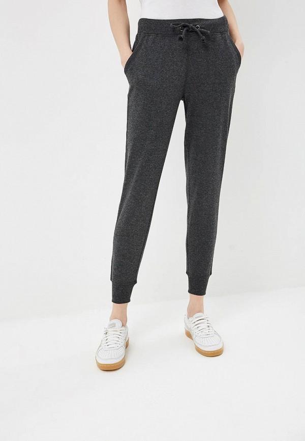 женские спортивные спортивные брюки modis, серые