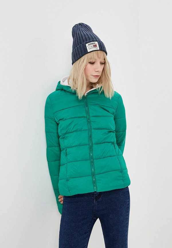 Куртка утепленная Modis Modis MO044EWEBDX0