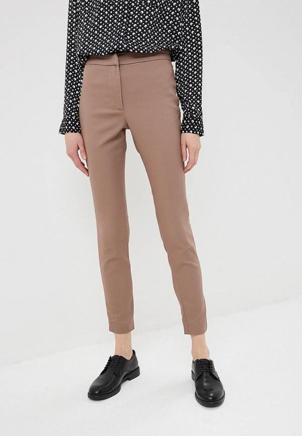 женские повседневные брюки modis, бежевые