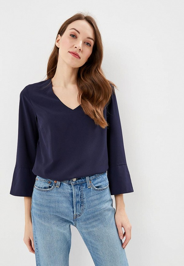 Блуза Modis Modis MO044EWEIMD3 блуза modis modis mo044ewcnop9
