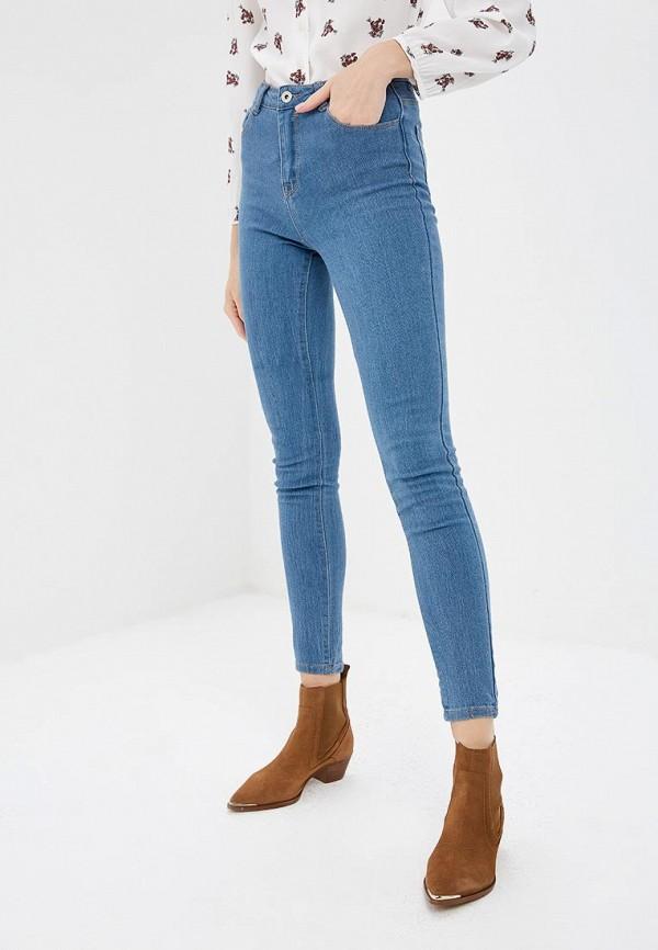 Узкие джинсы Modis