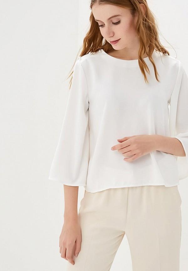 Блуза Modis Modis MO044EWERKQ2 блуза modis modis mo044ewvrz36