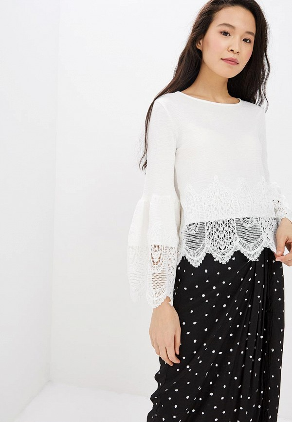 Блуза Modis Modis MO044EWERKS6 блуза modis modis mo044ewbebi6