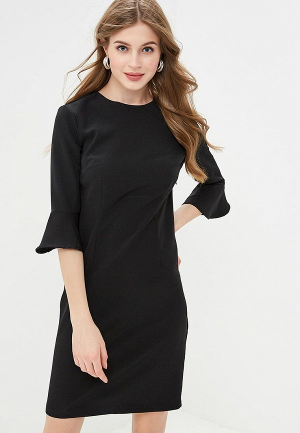 женское платье modis, черное