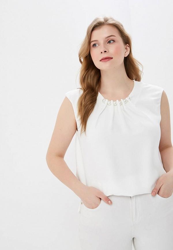 Блуза Modis Modis MO044EWEUAV0 блуза modis modis mo044ewavfh8