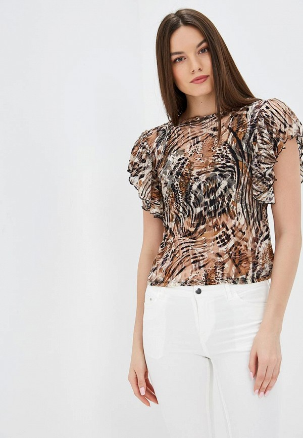 купить Блуза Modis Modis MO044EWEVBQ3 онлайн