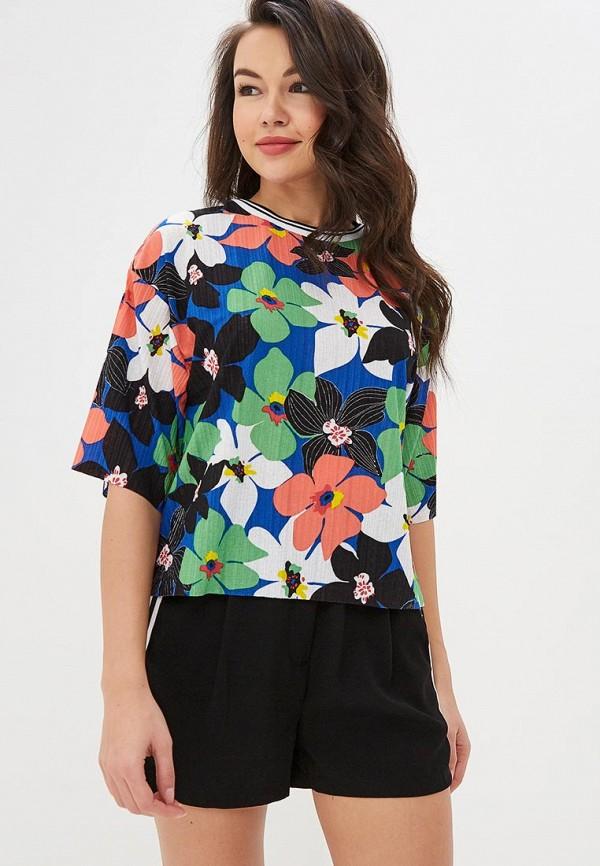 купить Блуза Modis Modis MO044EWEXBX5 онлайн