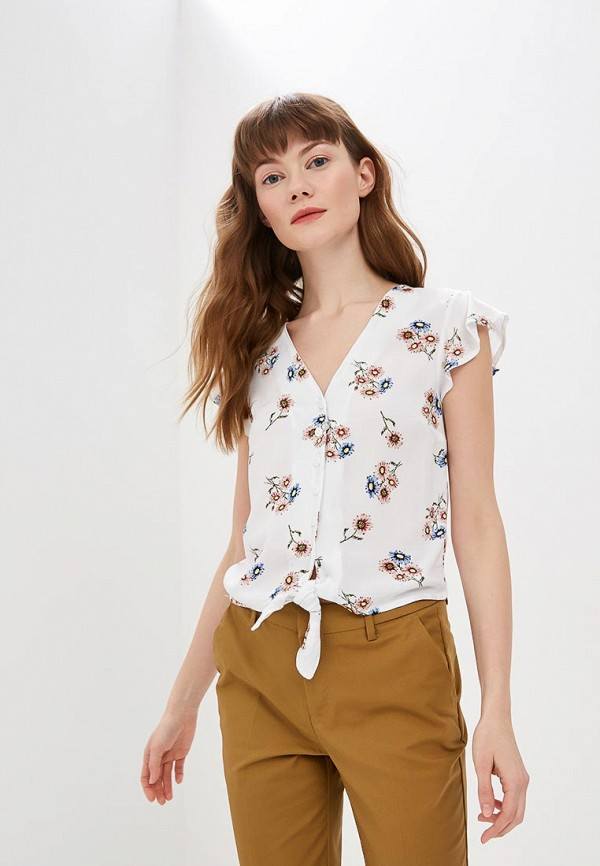 купить Блуза Modis Modis MO044EWEZBI8 онлайн