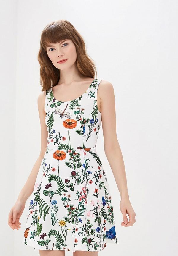 купить Платье Modis Modis MO044EWEZBJ2 онлайн