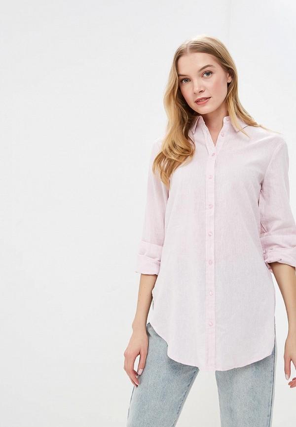 Рубашка Modis Modis MO044EWFATR7 рубашка modis modis mo044ebfcui7