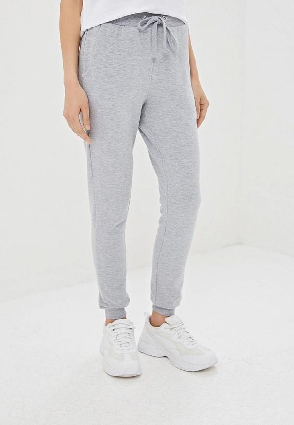 женские спортивные брюки modis, серые