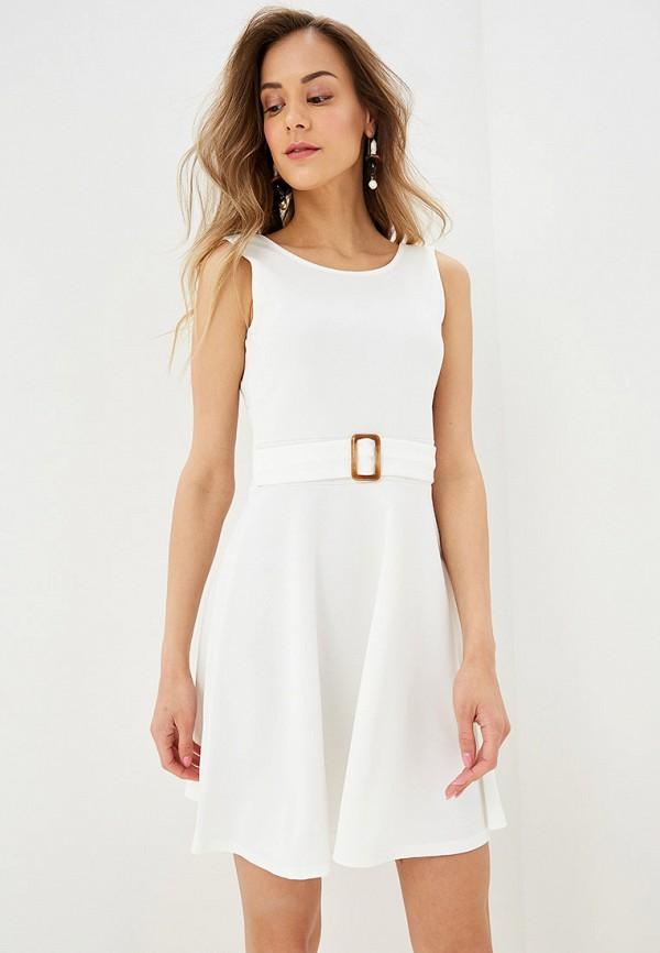 Платье Modis, Белый