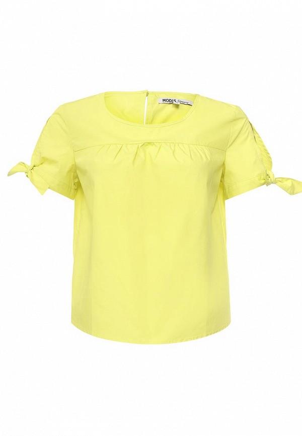 купить Блуза Modis Modis MO044EWSUN75 онлайн