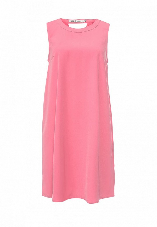 Платье Modis Modis MO044EWSUN93 цена