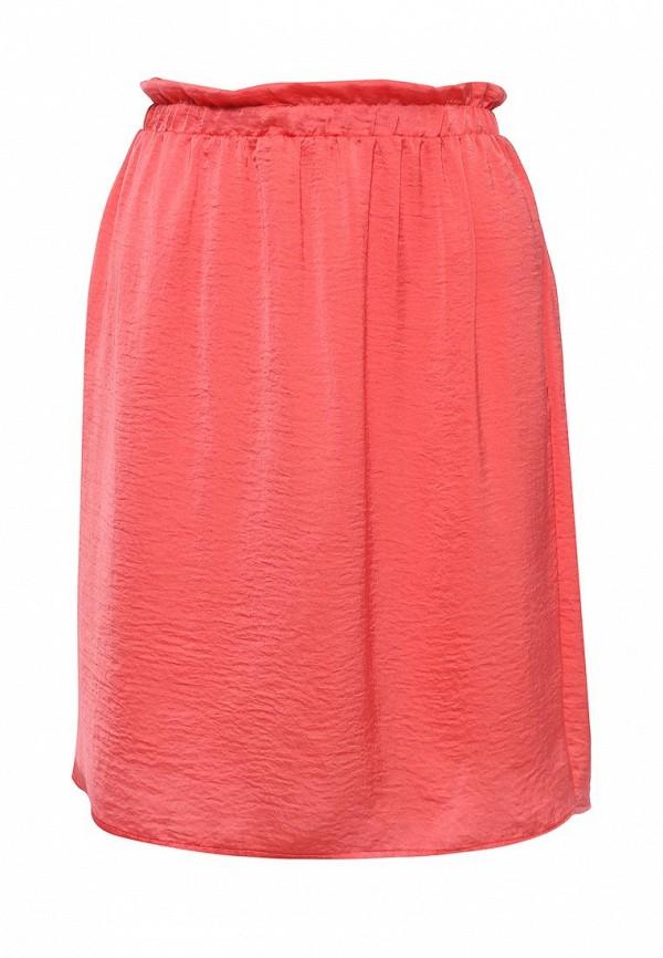 женская прямые юбка modis