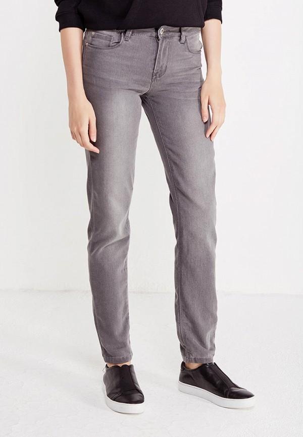 Фото - женские джинсы Modis серого цвета