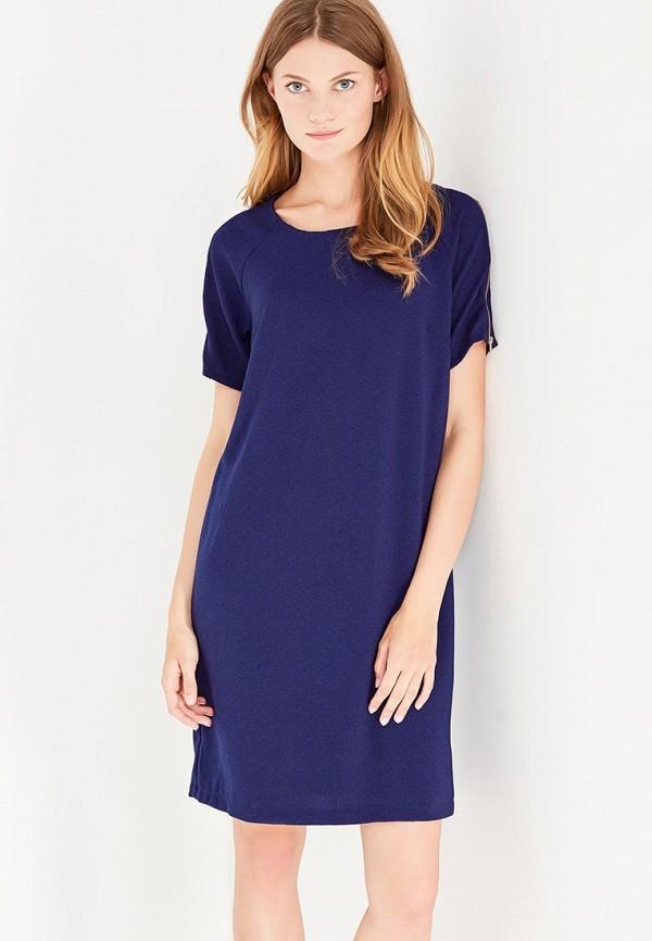 Фото - женское платье Modis синего цвета