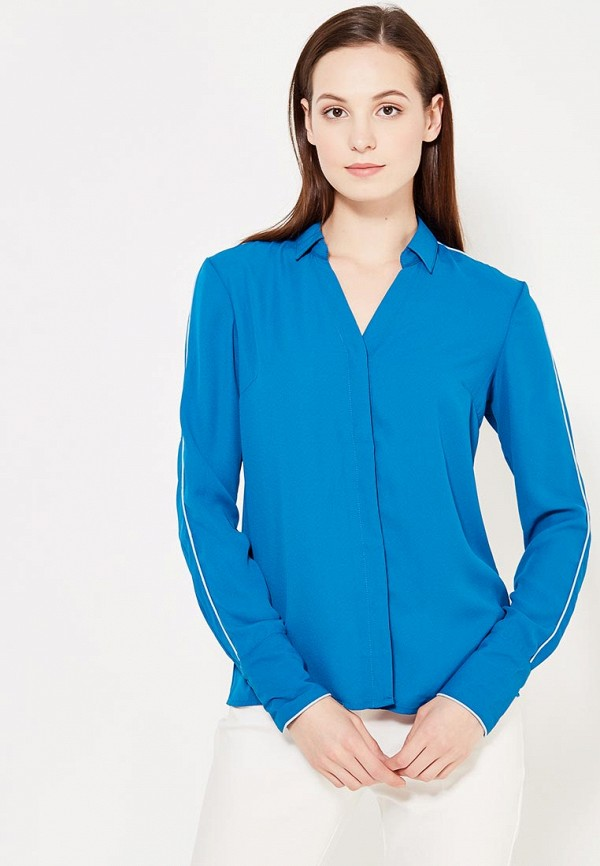 купить Блуза Modis Modis MO044EWWHE63 онлайн
