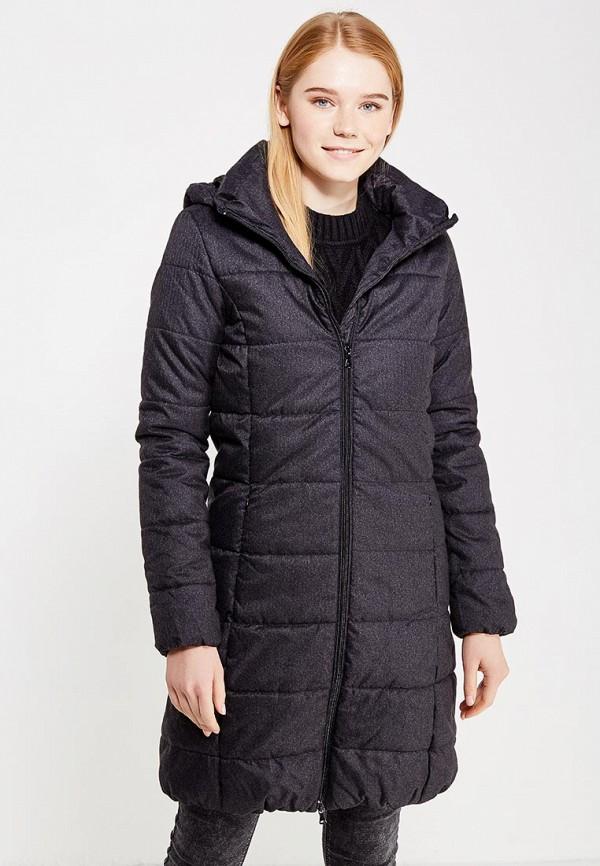 Купить Куртка утепленная Modis, mo044ewxdt24, черный, Осень-зима 2017/2018