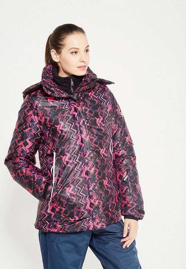 Купить Куртка утепленная Modis, MO044EWXWU45, черный, Осень-зима 2017/2018