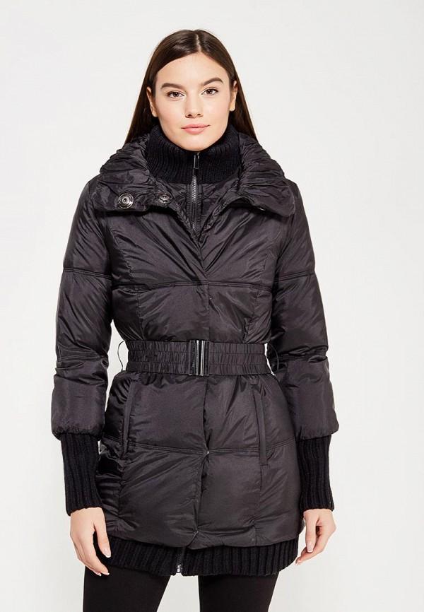 Куртка утепленная Modis, mo044ewypl70, черный, Осень-зима 2017/2018  - купить со скидкой