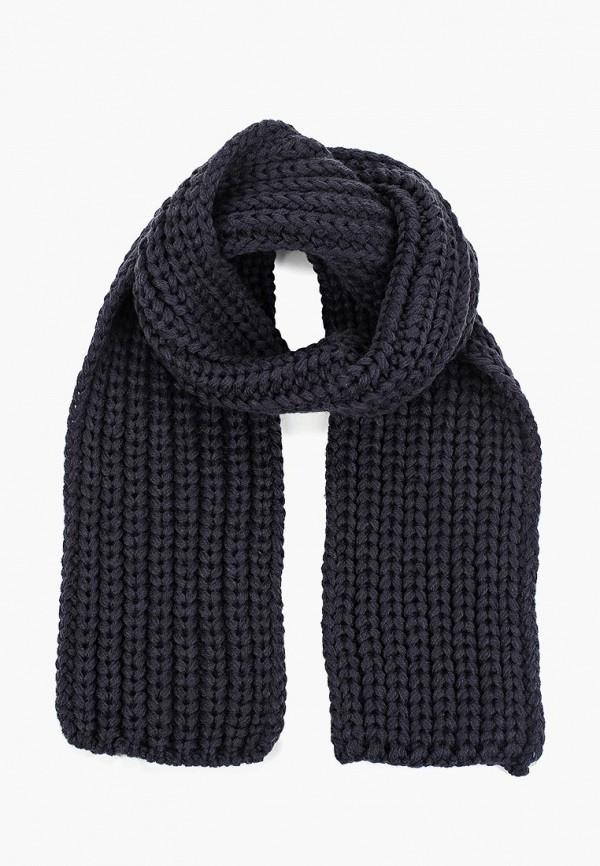 шарф modis для мальчика, синий