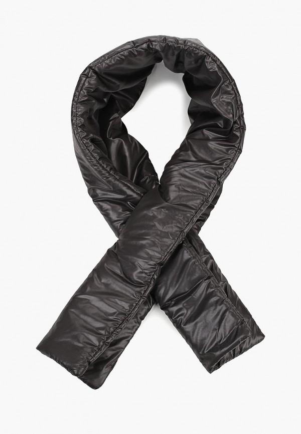 женский шарф modis, черный
