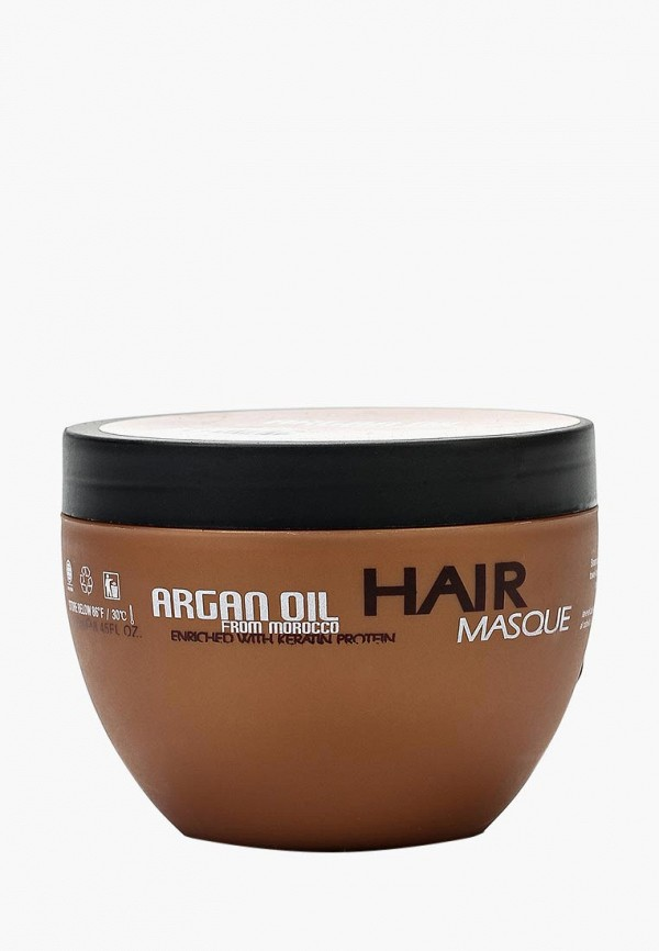 Маска для волос Morocco Argan Oil Morocco Argan Oil MO046LWFCJ20 краска для волос kapous professional bleaching cream for hair with argan oil 150 г