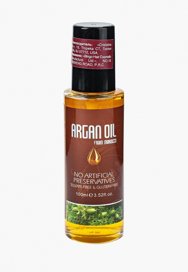 Масло для волос Morocco Argan Oil Morocco Argan Oil MO046LWFCJ21 краска для волос kapous professional bleaching cream for hair with argan oil 150 г