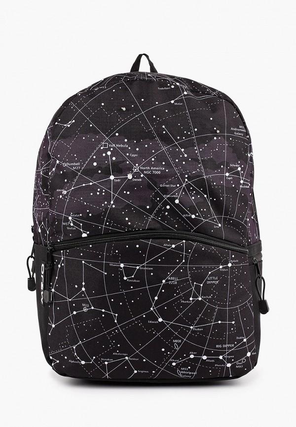 рюкзак mojo малыши, черный