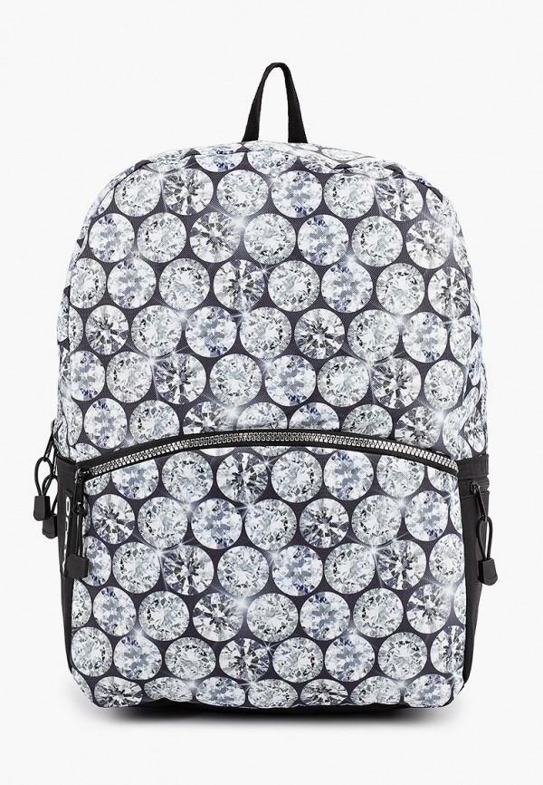 рюкзак mojo малыши, серый